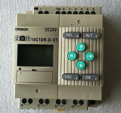OMRON 70230-3019 NSMP Module