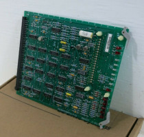 GENERAL ELECTRIC DS3800HFXA1F1D DRIVE BOARD