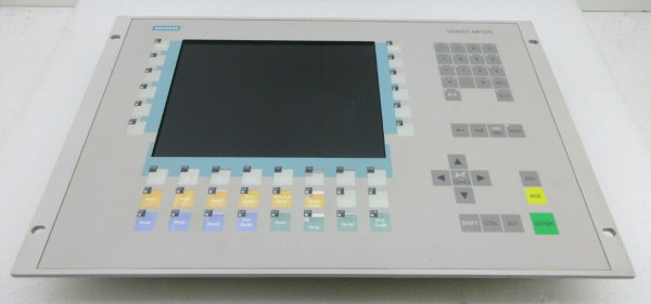 SIEMENS Touch Screen 6AV6542-0AC15-2AX0 UNMP