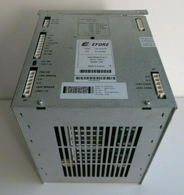 ABB Power supply 3HAC1620-1 NSMP