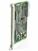 SIEMENS 6ES5466-4UA11 NSNP Analog Input Module