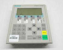 SIEMENS 6AV6643-0CB01-1AX0 OPERATOR INTERFACE
