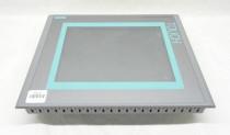 SIEMENS 6AV6643-0CD01-1AX1 NSFS Touch Panel