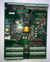SIEMENS A1-116-100-505-IS08 UNMP Interface Board