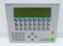 SIEMENS 6AV7240-3CC17-0NA3 NSNP Touch Operator Panel