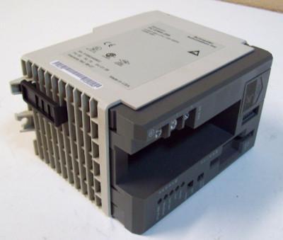 SCHNEIDER AEG MODICON PC-E984-255 PROGRAMMABLE CONTROLLER