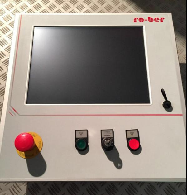 Lenze Control Panel EL2800 EP8GAP51300C4090XX-00C66014033