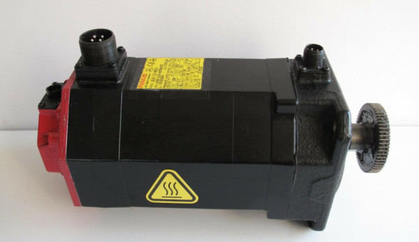 FANUC A06B-0238-B605#S000 NSFS AC Servo Motor