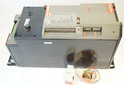 EMERSON FX-6300 960138-01 SERVO DRIVE