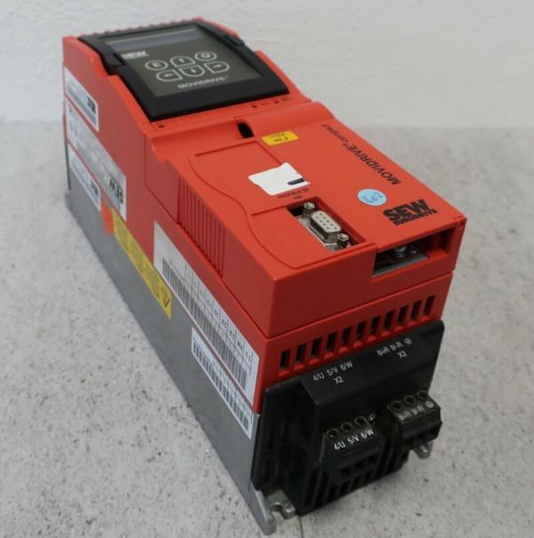 SEW EURODRIVE MCF41A0015-5A3-4-00 NSMP MOVIDRIVE COMPACT