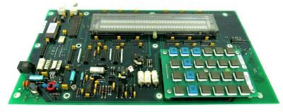 WOODWARD 5501-471 Module