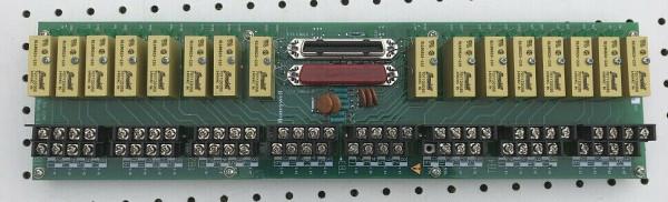 Honeywell TK-PRR021 51309288-275 Redundancy Module
