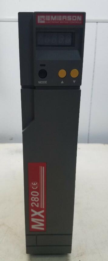EMERSON MX-280-CE AC Drives Module