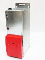 SEW EURODRIVE MXP80A-050-503-00 NSMP Servo Inverter