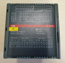 ABB 07AI91 WTAI91 GJR5251600R4202 Analog I/O module