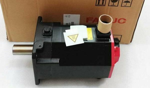 FANUC A06B-0268-B400#0100 NSFS AC Servo Motor Module