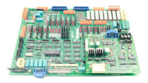 YASKAWA MOTOMAN ROBOTICS PCB CIRCUIT BOARD JANCD-1003E REV. C DF8203498-CO