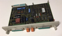 Siemens Simatic S5 6ES5 241-1AA12 Digital Position Decoder Basic Module