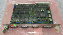 Siemens 6FX1121-4BB02 Circuit Board