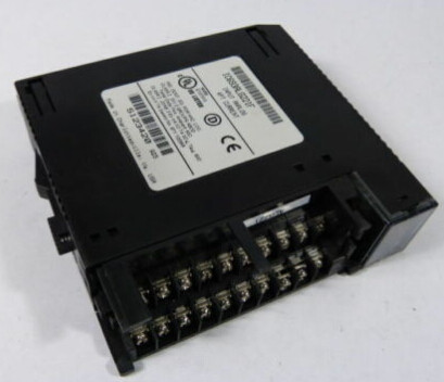 GENERAL ELECTRIC GE IC693ALG221F INPUT ANALOG MODULE 4PT CURRENT