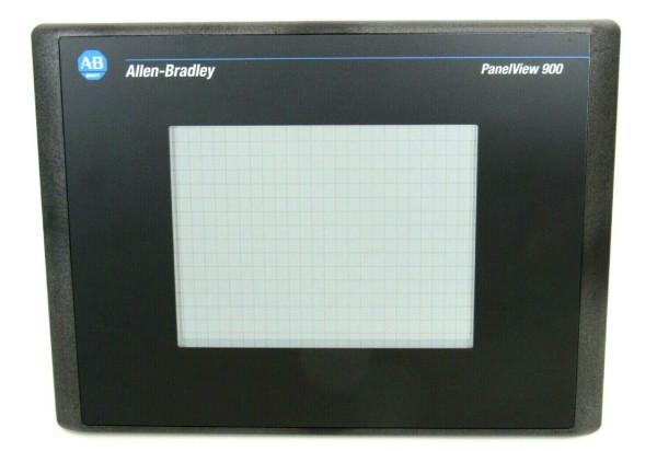 ALLEN BRADLEY PANELVIEW 900 2711-T9C1 SER. C F/W 4.00