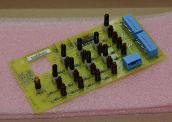 GE General Electric DS3800HDPA-1A1A-6BA00 PCB Card DS3800HDPA 1A1A 6BA00