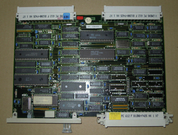 Siemens Teleperm M 6DS1326-8BB Interface Module