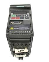Siemens Micromaster MM37/2 6SE9212-1CA40