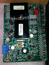 GE PC IC3600 Board Card IC3600AIAD1C1D IC3600AIAD