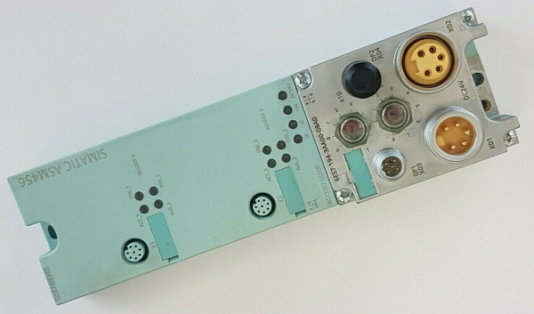 Siemens Simatic ASM456 6GT2002-0ED00 COMMUNICATION MODULE