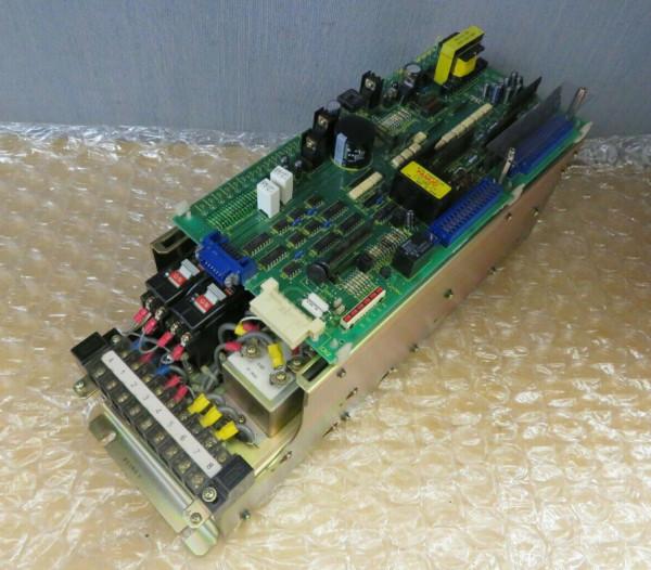 FANUC Motor A06B-0522-B041 NSNP