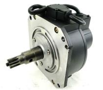 Yaskawa AC Servo Motor USAPEM-07YR21 043 513W 25kg.cm 2000r/m USAPEM-07YR21043