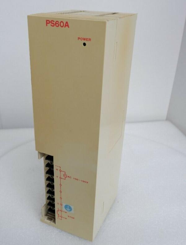 YASKAWA JRMSP-PS21 JRMSPPS21 MEMOCON-SC POWER SUPPLY