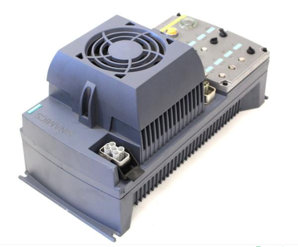 Siemens Sinamics G120D 6SL3544-0FA21-1PA0
