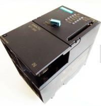 Siemens Simatic S7 6ES7 315-2AF00-0AB0 Processor Module