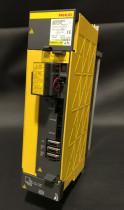 Fanuc 80/80HV A06B-6127-H209 AC Servo Drive Module