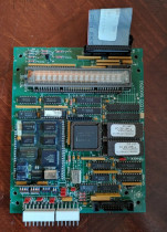 General Electric Ge IS200VCRCH1ABA VME Servo Card IS200 IS200VCRCH1AB