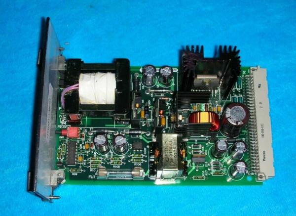 GENERAL ELECTRIC IS200RAPAG1BAA RAPAG1B RACK POWER SUPPLY BOARD