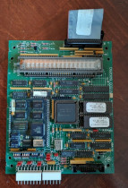 GENERAL ELECTRIC IS200TFBAH1ABA 6BA01 PC BOARD