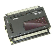 GENERAL ELECTRIC Programmable Controller SERIES ONE JUNIOR IC609SJR114A 24 V