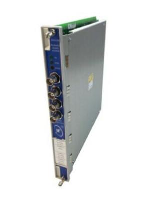 BENTLY NEVADA 3500/42M 176449-02 Proximitor Seismic Monitor