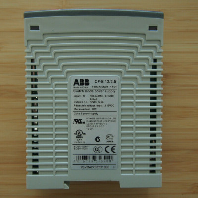 ABB 1SFA8990003R1000 Power Supply
