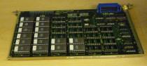FANUC A16B-1200-0880/01A SERVO AMPLIFIER CIRCUIT BOARD