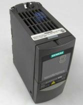SIEMENS 6SE6420-2AB11-2AA1 200-240V 0.12Kw Micromaster 420 AC Drive