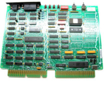 GE IC600CB516L IC600 CB516L TYPE 2 COMMUNICATION CONTROL MODULE