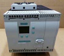 SIEMENS 3RW4426-1BC34 3RW44261BC34 20/20/50HP 200-460V Soft Starter