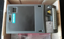 SIEMENS 6SE6410-2BB12-5AA0 200-240V 0.25kW 3.0A MICROMASTER 410 NEW