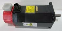 FANUC ROBOTICS, AC SERVO MOTOR, Model 5, A06B-0512-B251-R, Coder A860-0320-T111