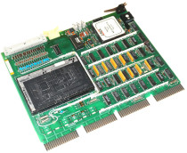 HONEYWELL 30680432 502 8546 CIRCUIT CARD ASSEMBLY