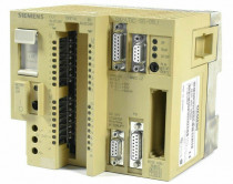 SIEMENS SIMATIC S5-95U S595U 6ES5 095-8MB02 COMPACT CONTROLLER